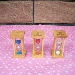 LITUP - Sand Glass