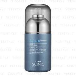 Scinic - Aqua Homme Multi Fluid