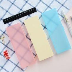YUNO - Plastic Pencil Case