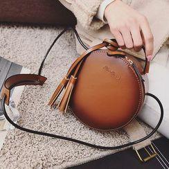 Youme - Round Crossbody Bag