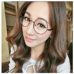 Sunny Eyewear - 復古圓框眼鏡