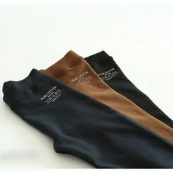 CherryTuTu - Fleece Lined Leggings