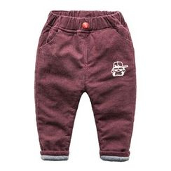 Kido - Kids Padded Pants