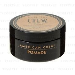 American Crew - Men Pomade For Hold and Shine
