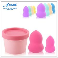 Acare - Makeup Foundation Sponge