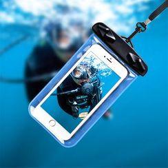 Aqua Wave - Waterproof Phone Pouch