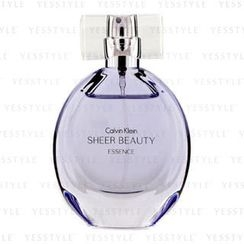 Calvin Klein 卡爾文克來恩 - Sheer Beauty Essence Eau De Toilette Spray