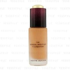 Kevyn Aucoin - The Sensual Skin Fluid Foundation - # SF13