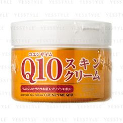 Cosmetex Roland - Loshi Moist Aid Natural Q10 Moisturizing Body Cream