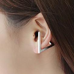 Calypso - Triangle Ear Cuffs
