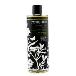 Cowshed - Grumpy Cow Uplifting Bath and Body Oil