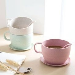 Home Simply - Coffee Cup Set