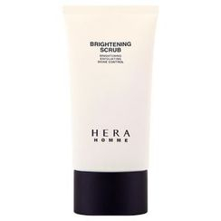 HERA - Homme Cell Brightening Scrub 150ml