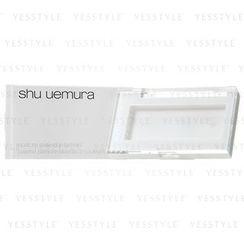 Shu Uemura 植村秀 - 自選彩妝盒 - 雙色彩盒 (白)