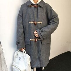 Dute - Toggle Coat