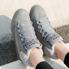 Renben - High Top Sneakers