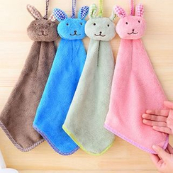 Good Living - Rabbit Towel