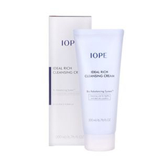IOPE - Ideal Rich Cleansing Cream 200ml