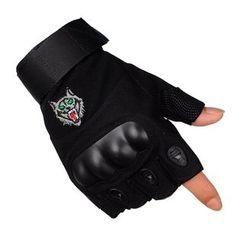 Fow Fow - Fingerless Tactical Gloves