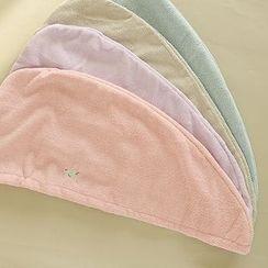Show Home - Shower Cap