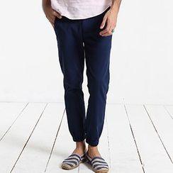 Simwood - Plain Harem Pants