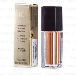 Kevyn Aucoin - The Loose Shimmer Shadow - # Sunstone