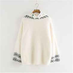 Storyland - Patterned Sweater