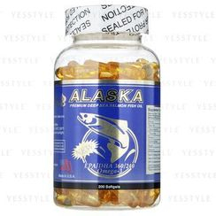 Konwellta - Premium Deep Sea Salmon Fish Oil