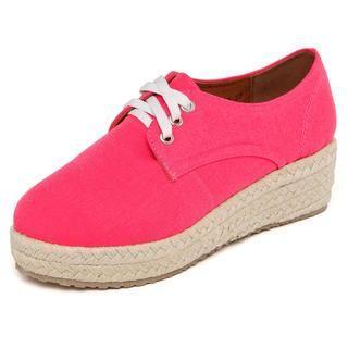 yeswalker - Platform Sneakers