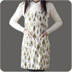 Eggshell Houseware - 印花圍裙