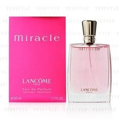 Lancome - Miracle Eau De Perfume Spray