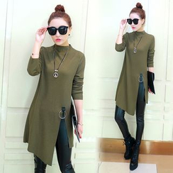 EFO - Long-Sleeve Long Top