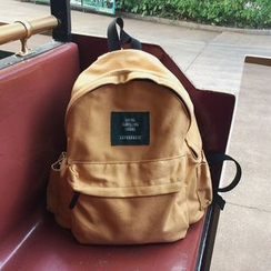 Bagalore - Canvas Backpack