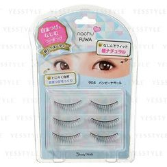 LUCKY TRENDY - 自然系3對裝眼睫毛 (OLM904)