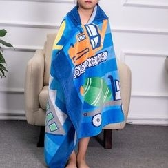 TAPIS - Kids Bath Towel