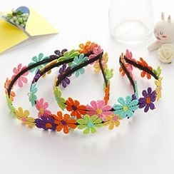 Oohlala! - Kids Flower Hair Band