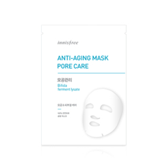 Innisfree - Anti-aging Mask (Pore Care)