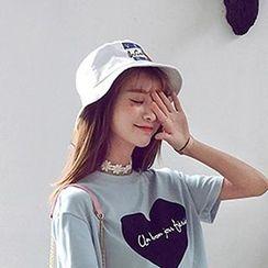 Aiaiwan - Print Bucket Hat