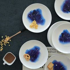 Kawa Simaya - Printed Plate