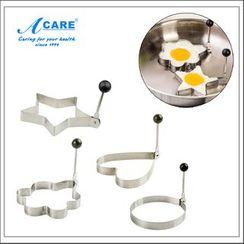 Acare - 不锈钢煎蛋器
