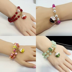 Bling House - Cat Bracelet