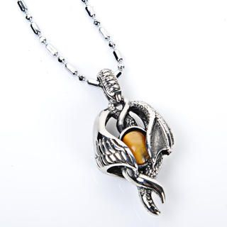 deepstyle - Shining Stone Necklace