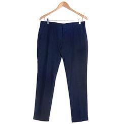 YesStyle M - Straight-Leg Pants