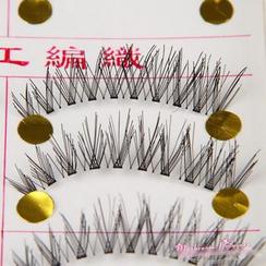 Mogugu - False Lashes (10 Pairs)