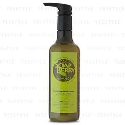 Sunki - Soapberry Conditioner with Olive oil & Alpha Hydroxy Acid