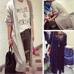 Dream a Dream - Long Cardigan