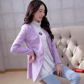 JVL - Lace Blazer