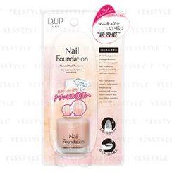 D-up - Nail Foundation