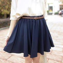Tokyo Fashion - Pleated Skirt