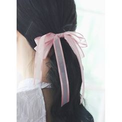 kitsch island - Bow Hair Tie